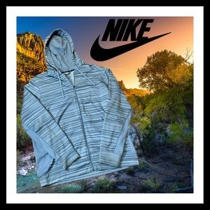 Men's Nike Therma Full-Zip Training Hoodie
